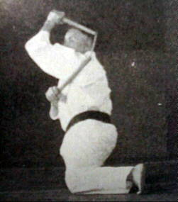 Nunchaku history - Alex Levitas' NUNCHAKU and NUNCHAKU-DO site